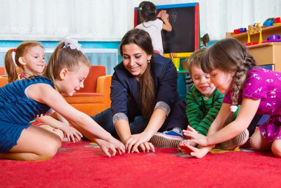 Finding a Daycare Service | Laval Families Magazine | Laval's Family Life Magazine