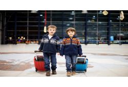 Travel and Children: Legal Tips