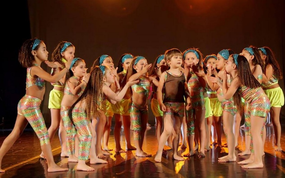 A Quickly Developing Laval Dance School for All Ages | Laval Families Magazine | Laval's Family Life Magazine