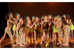 A Quickly Developing Laval Dance School for All Ages