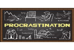 Is Your Child's Procrastination a Matter of Concern?