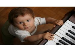 Mozart for Parents and Babies