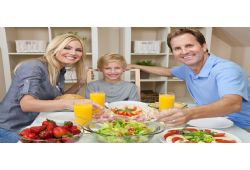 Maintaining Healthy Weight Among Children