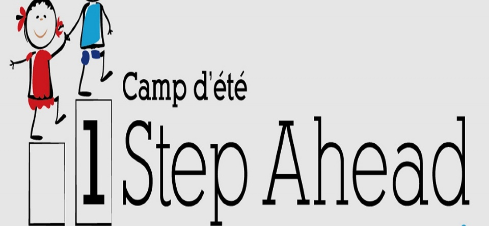 1 step Ahead Summer Camp | Laval Families Magazine | Laval's Family Life Magazine