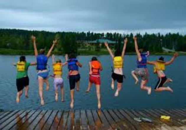 Choosing a Spring/Summer camp for your child | Laval Families Magazine | Laval's Family Life Magazine