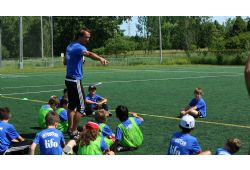 Why choose a sports camp for your child?