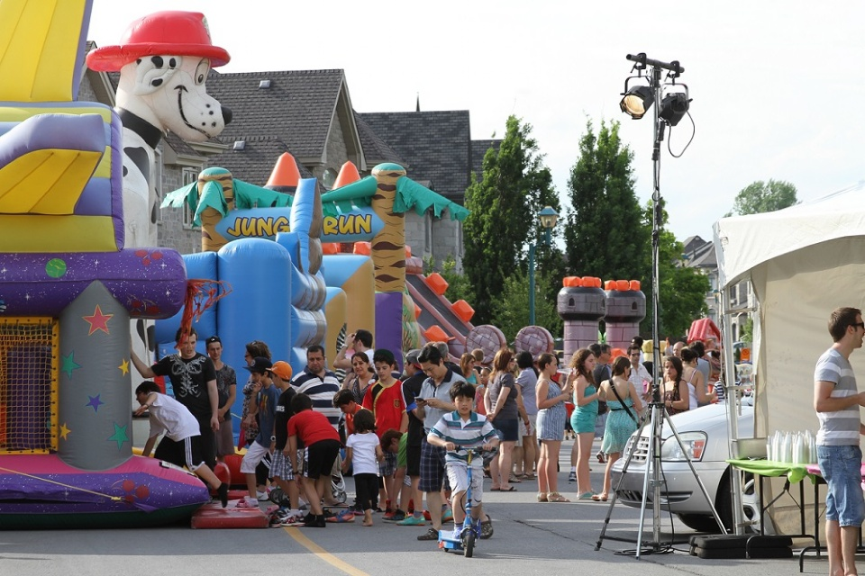 Fête de Quartier Val-des-Brises Continues the Tradition