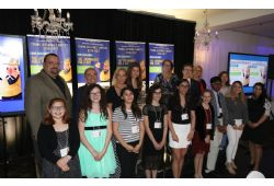 The 5th Annual Young Authors Contest 2016-2017