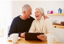 Technologies to Embrace as a Senior