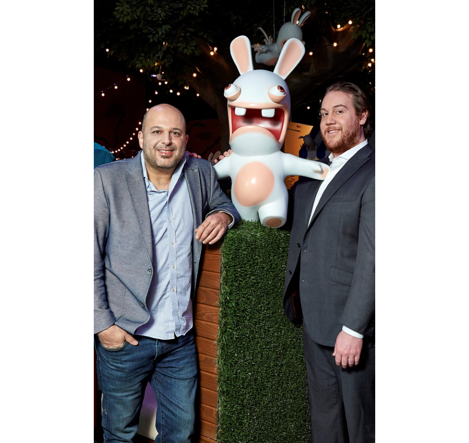 Get to Know the Rabbids for Hours of Fun | Laval Families Magazine | Laval's Family Life Magazine
