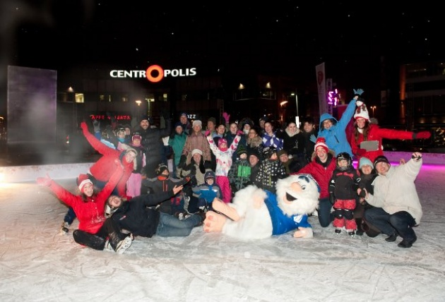 For winter family outings, Laval is the perfect destination!  | Laval Families Magazine | Laval's Family Life Magazine
