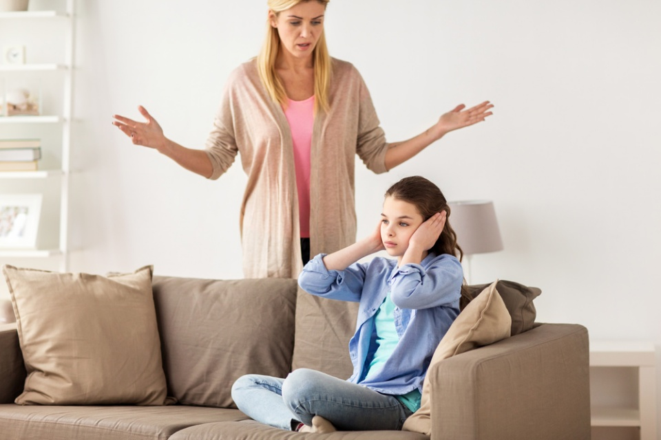 Understanding Passive-Aggressive Disorder | Laval Families Magazine | Laval's Family Life Magazine