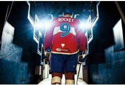 Le Rocket de Laval's Community Implication
