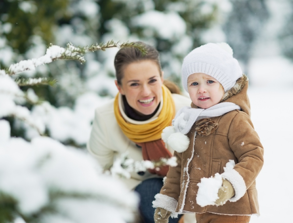 The Effects of Cold Temperatures on Health