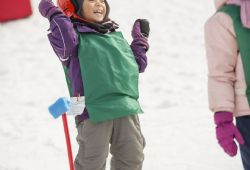 My Snow Experience: A Great Winter Experience for Children!