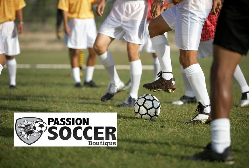 Atelier Passion Soccer Boutique