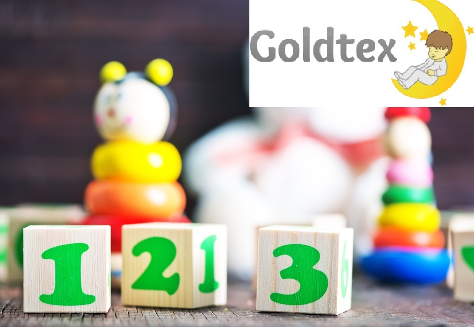 Goldtex Certificate