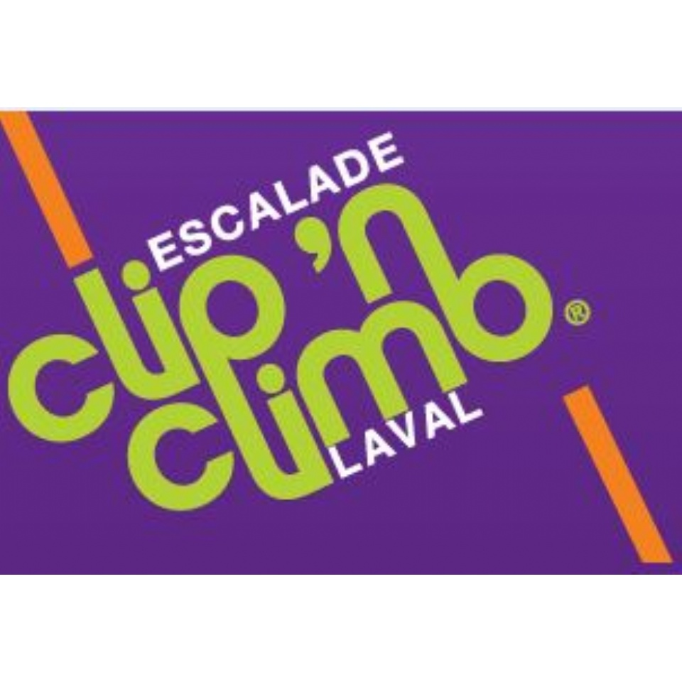 "Escalade Clip""n Climb Laval 