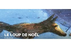 Youth Outings–Le loup Noël