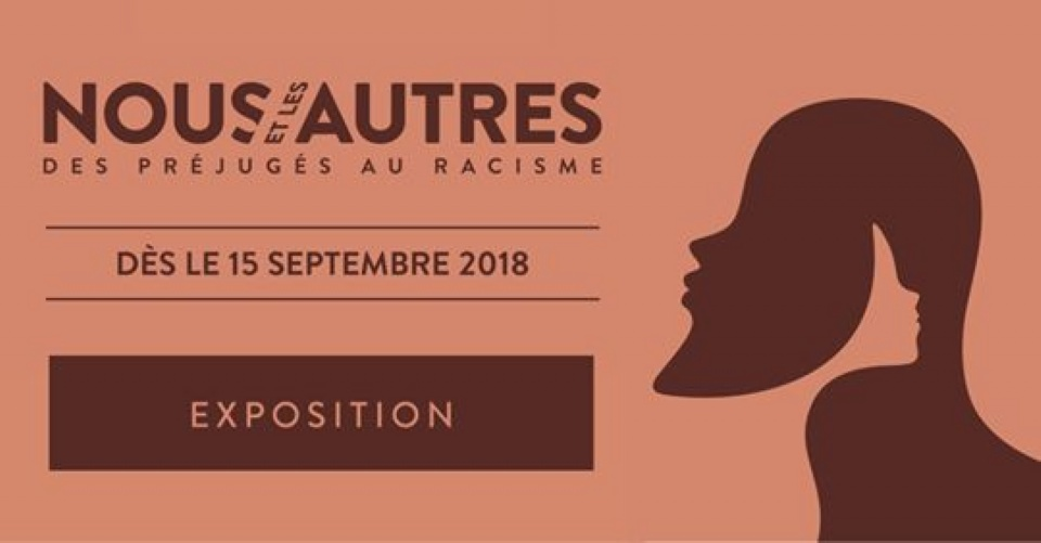 "Exhibition: ""Uş and them - From prejudice to racişm"" 