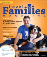 Laval Families Question: Is your family looking to adopt a pet?  | Laval Families Question: Is your family looking to adopt a pet?