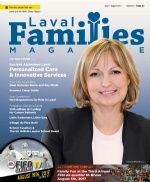 Laval Families Magazine Appreciates Teachers | Laval Families Magazine Appreciates Teachers |