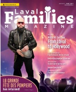 Laval Families Question: Can you find spirituality through music? | Laval Families Question: Can you find spirituality through music?