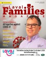 Laval Families TV Show is Making Waves | Laval Families TV Show is Making Waves |